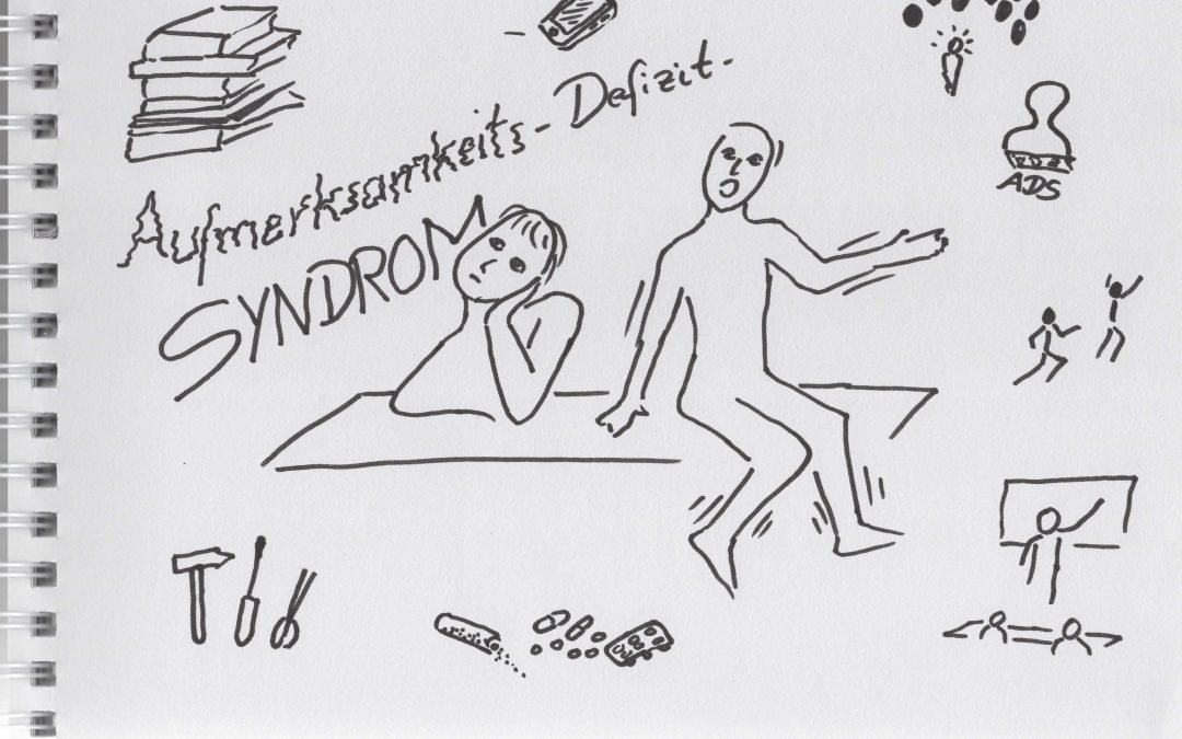 ADS und Homöopathie